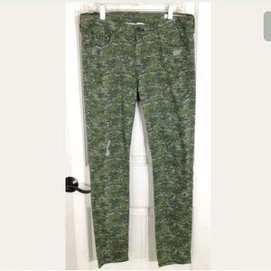 Rag & Bone Jeans Classic Slouchy Skinny 30
